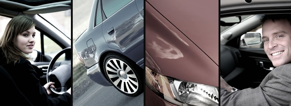 Car Body Repair Specialists Cardiff